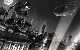 Spider-Man Noir : la version alternative de Peter Parker est de retour