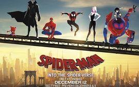 Spider-Man : New Generation - Miles Morales devient invisible dans la nouvelle bande-annonce
