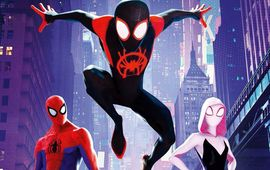 Après Spider-Man : New Generation, Sony prépare plusieurs grosses séries autour de leurs 900 personnages Marvel