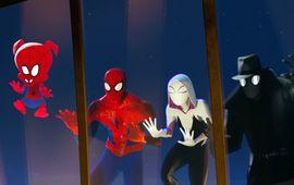 Spider-Man 3, Morbius, Silk... à quoi va ressembler le Spider-Verse face à Marvel ?