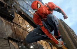 Spider-Man : le jeu vidéo se paie un nouveau trailer qui fait monter la température