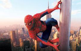Spider-Man : le scénariste du film de Sam Raimi voulait une suite tragique à la Star Wars
