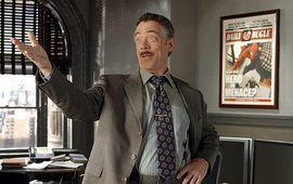 Spider-Man 3 : J.K. Simmons tease le retour de son personnage culte dans le MCU