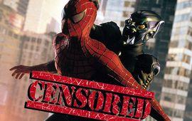 Sony va présenter des versions censurées de ses films en VOD