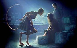 Splice : le drame génétique glauque du réalisateur de Cube