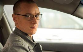 Split multiplie les personnalités de James McAvoy dans le deuxième trailer du nouveau Shyamalan