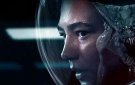 Sputnik - Espèce inconnue : critique russogore