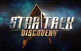 Star Trek : Discovery dévoile enfin sa première image