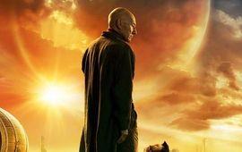 Star Trek : Picard dévoile un premier trailer qui va exciter les fans avec le retour de deux personnages cultes