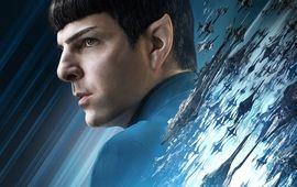 Star Trek 4 : Zachary Quinto annonce qu'il y a plusieurs scripts mais que le choix n'est pas encore fait