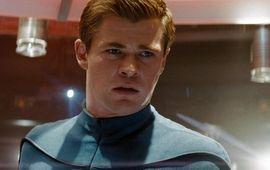 Chris Hemsworth n'est pas sûr que le Star Trek 4 sans Quentin Tarantino soit toujours prévu
