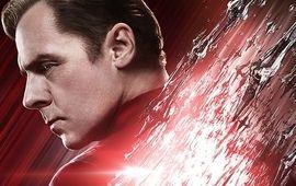 Pour Simon Pegg, le Star Trek de Tarantino ne sera pas un Pulp Fiction dans l'espace