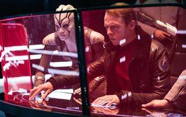 Star Trek 4 : Simon Pegg rassure sur l'avenir de la franchise et parle du Star Trek de Tarantino