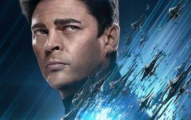 Karl Urban révèle pourquoi il a failli refuser Star Trek Sans Limites