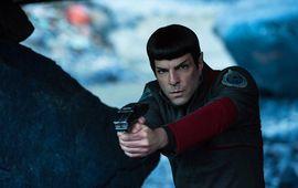 Quentin Tarantino donne des nouvelles de son possible film Star Trek