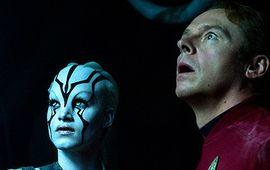 Star Trek Sans limites : Simon Pegg prend la défense du coming-out de Sulu