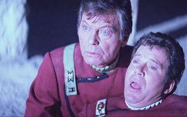 William Shatner s'excuse enfin d'avoir réalisé Star Trek V