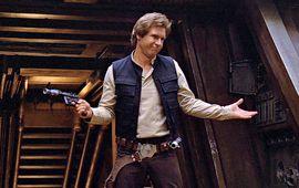 Apparemment, les reshoots de Solo par Ron Howard seraient plus conséquents que prévu
