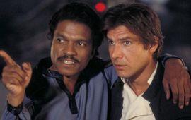 Solo : A Star Wars Story vient-il de dévoiler sa première affiche ?