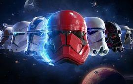 Star Wars : Lucasfilm ne s'arrête plus, et annonce un jeu en monde ouvert par Ubisoft