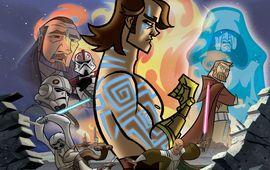 Star Wars : Clone Wars - et si c'était lui le meilleur Star Wars ?