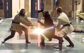 Après The Mandalorian, Disney + pourrait développer une série autour d'un célèbre Jedi