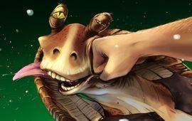 Star Wars : L'interprète de Jar Jar Binks révèle pourquoi son personnage n'est pas mort
