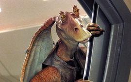 Star Wars : Disney révèle le triste sort de Jar-Jar Binks après La Revanche des Sith