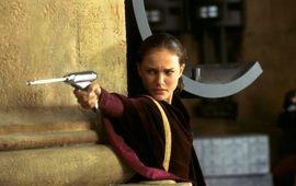 Star Wars : pour Natalie Portman, la prélogie ne pouvait que décevoir le public