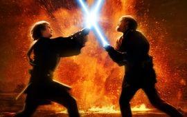 Star Wars : Episode III - La Revanche des Sith : critique du meilleur épisode de la prélogie