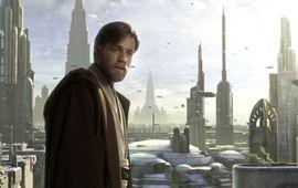 Ewan McGregor en dit (un tout petit peu) plus sur son possible retour dans Star Wars