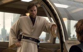 Star Wars : la série sur Obi-Wan se remet au boulot avec un nouveau scénariste