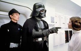 Star Wars : Dark Vador pourrait ne pas être le père de Luke et Leïa !