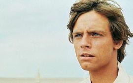 "Star Wars : Les Derniers Jedi : Mark ""Luke Skywalker"" Hamill lâche une date pour la prochaine bande-annonce"