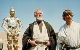 Star Wars : Gary Kurtz, le père de la Force, est mort