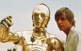 Star Wars : L'Ascension de Skywalker - Anthony Daniels (C-3PO) ne croit pas aux rumeurs de boycott par les fans