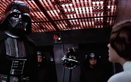 Star Wars : Dave Prowse, l'interprète original de Dark Vador, est mort