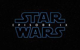 Star Wars : J.J. Abrams dévoile une première image de l'épisode IX... sans intérêt