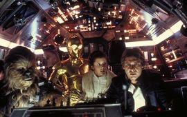 Star Wars : L'Empire contre-attaque - George Lucas a changé la fin... alors que le film était déjà sorti