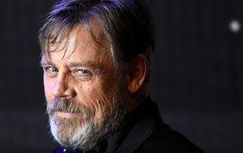 Star Wars : Mark Hamill vient-il de spoiler l'Épisode 8 comme un cochon ?