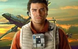 On aura droit à plus de Poe Dameron dans Les Derniers Jedi