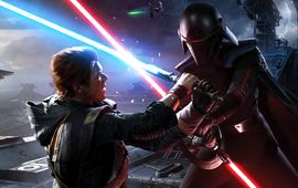 Star Wars : après Fallen Order, un nouveau jeu vidéo révélé très bientôt