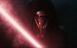 En attendant le remake, le Star Wars: Knights of the Old Republic original arrive sur Switch