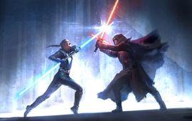 Star Wars : L'Ascension de Skywalker - de nouvelles images de la version de Colin Trevorrow auraient fuité