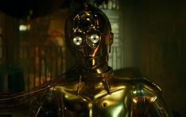 Star Wars : L'Ascension de Skywalker - l'interprète de C-3PO comprend et partage la déception des fans