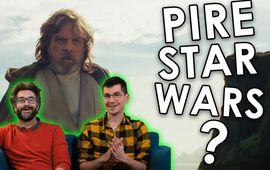 Star Wars : Les derniers Jedi est-il vraiment un film détestable ?