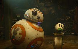 Star Wars : L'Ascension de Skywalker - les DVD et Blu-ray pourraient bien décevoir les fans