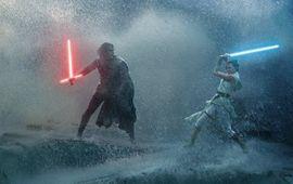Star Wars : L'Ascension de Skywalker - des images volées en révèlent encore plus sur le film qu'on aurait pu avoir