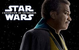 L'Ascension de Skywalker : Billy Dee Williams se demande s'il n'est pas trop vieux pour Star Wars