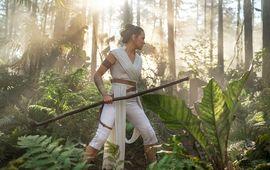 Star Wars : L'Ascension de Skywalker - les scènes d'action ont presque toutes été gardées au montage... au prix de la cohérence ?